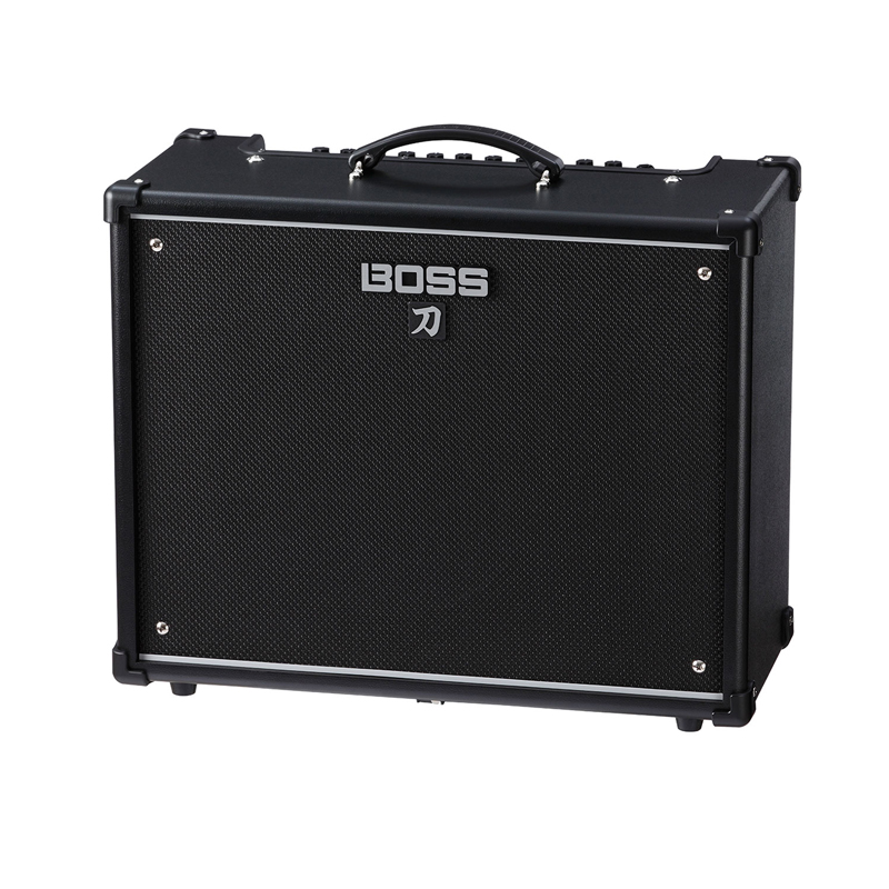 brand new boss katana 100w 1x12 guitar combo amplifier new york music emporium. Black Bedroom Furniture Sets. Home Design Ideas