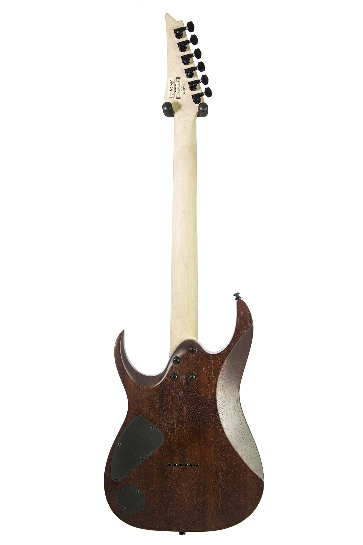 brand new ibanez rga series rga42fm dragon eye burst flat electric guitar new york music emporium. Black Bedroom Furniture Sets. Home Design Ideas