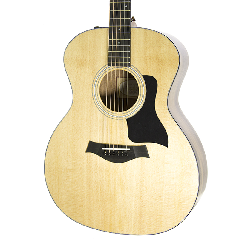 brand new taylor 114e acoustic electric guitar 7302 new york music emporium. Black Bedroom Furniture Sets. Home Design Ideas