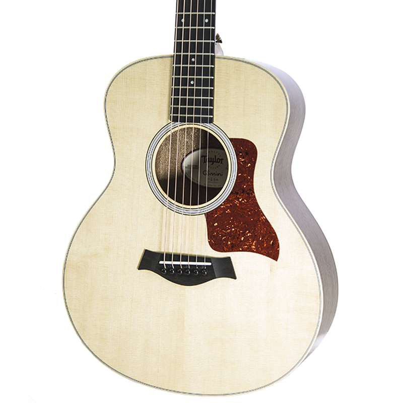 brand new taylor gs mini e walnut acoustic electric guitar 7262 new york music emporium. Black Bedroom Furniture Sets. Home Design Ideas