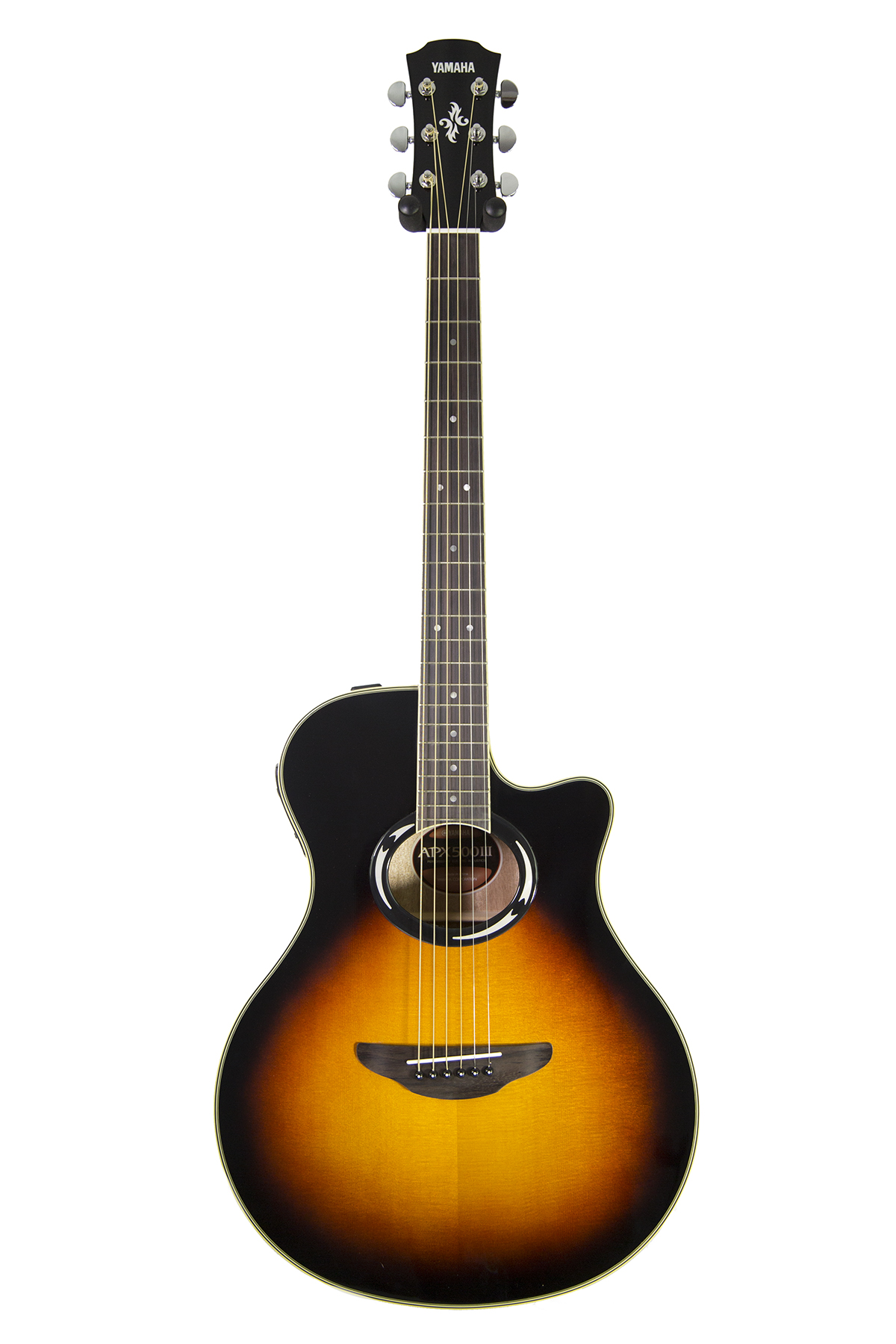 brand new yamaha apx500iii sunburst acoustic electric guitar new york music emporium. Black Bedroom Furniture Sets. Home Design Ideas
