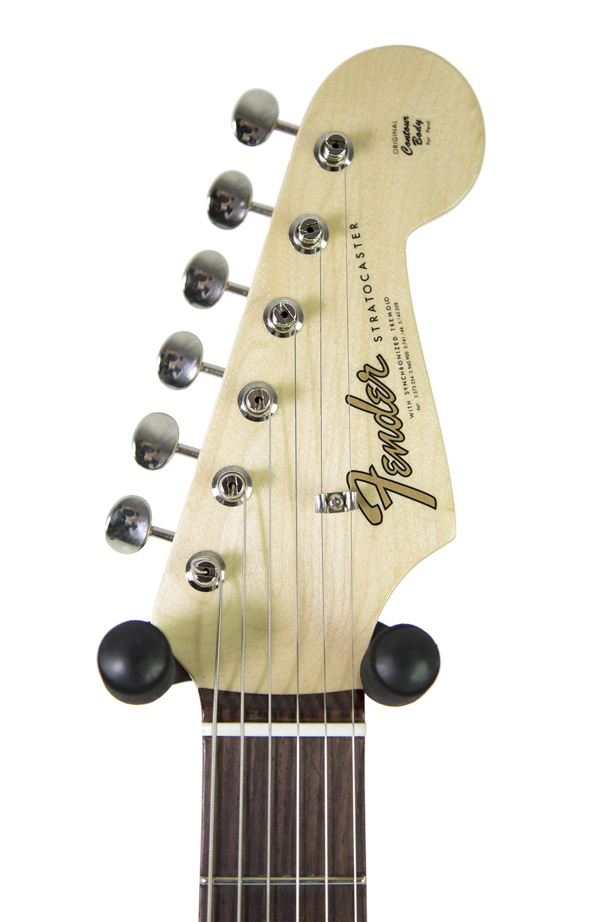 brand new fender american original 39 60s stratocaster electric guitar new york music emporium. Black Bedroom Furniture Sets. Home Design Ideas