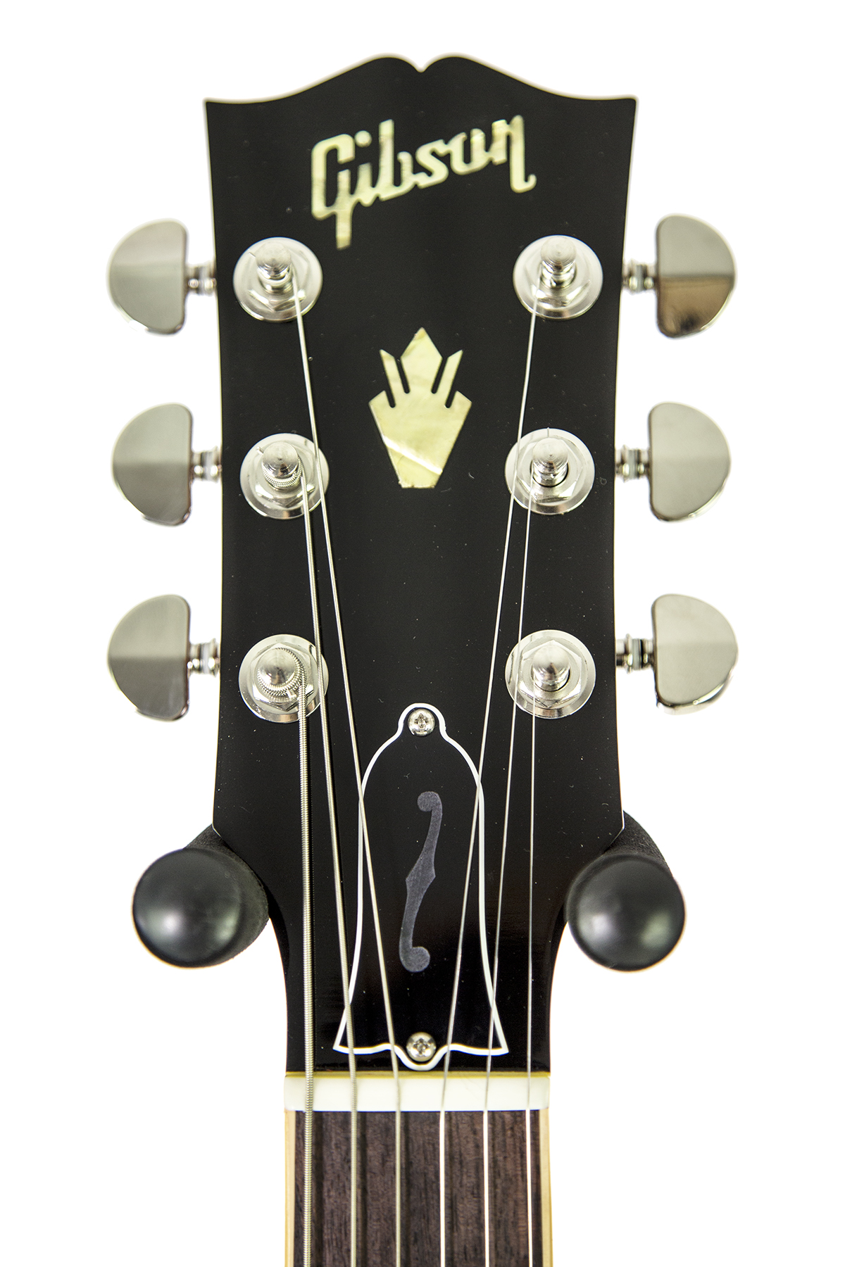 used 2018 gibson memphis es 335 traditional antique faded cherry electric guitar new york. Black Bedroom Furniture Sets. Home Design Ideas