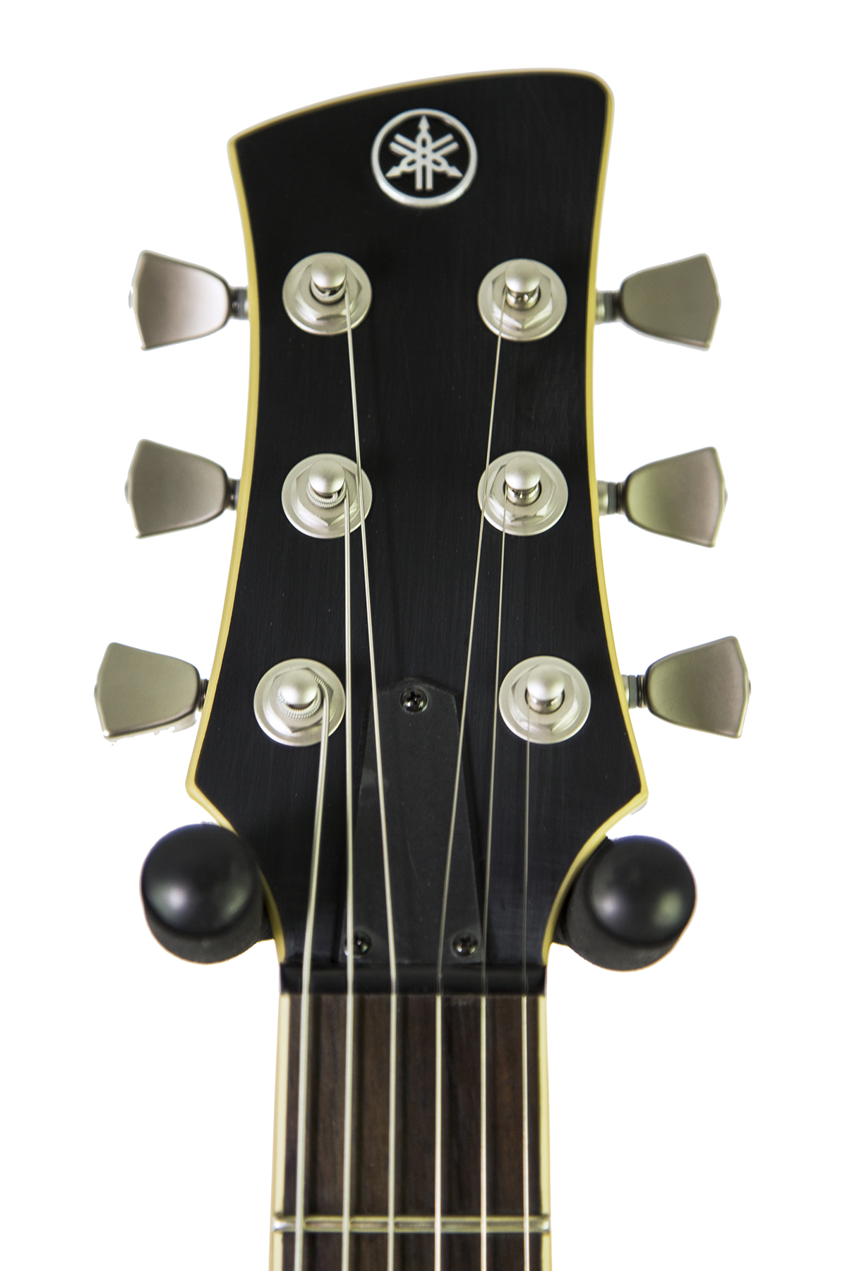 brand new yamaha revstar rs502 shop black electric guitar new york music emporium. Black Bedroom Furniture Sets. Home Design Ideas
