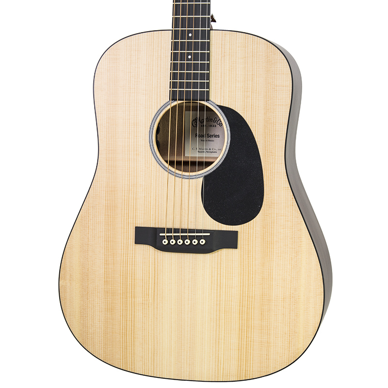 brand new martin drs2 natural acoustic electric guitar new york music emporium. Black Bedroom Furniture Sets. Home Design Ideas
