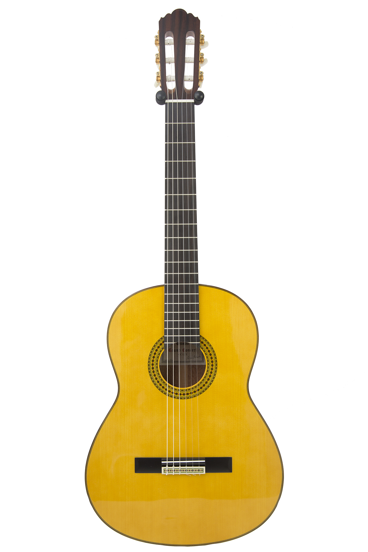 brand new yamaha gc12s classical guitar natural new york music emporium. Black Bedroom Furniture Sets. Home Design Ideas