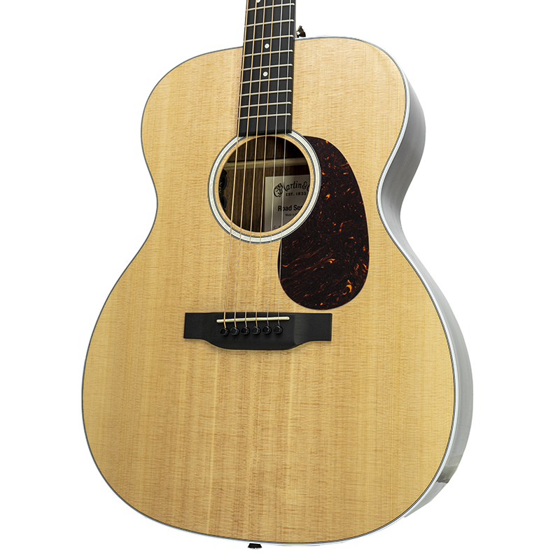 brand new martin 000 13e road series natural acoustic electric guitar new york music emporium. Black Bedroom Furniture Sets. Home Design Ideas