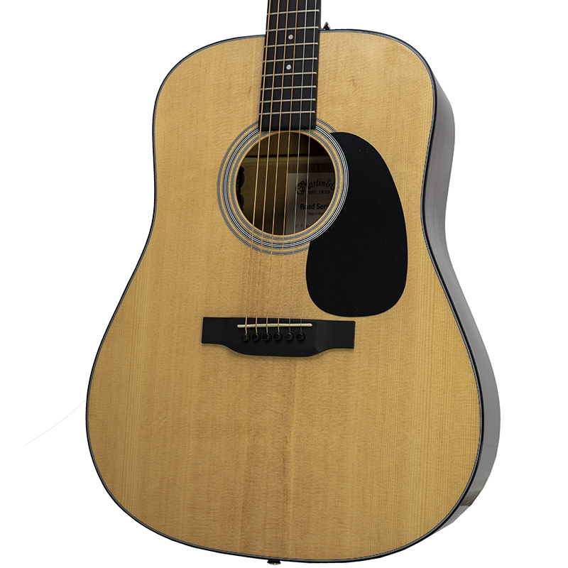 brand new martin d 12e road series natural acoustic electric guitar new york music emporium. Black Bedroom Furniture Sets. Home Design Ideas