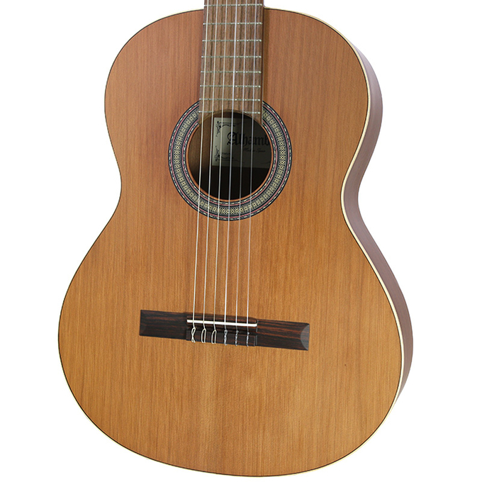 brand new alhambra z nature acoustic guitar new york music emporium. Black Bedroom Furniture Sets. Home Design Ideas