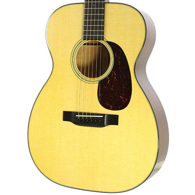 Brand New Martin 00-18 Acoustic Guitar