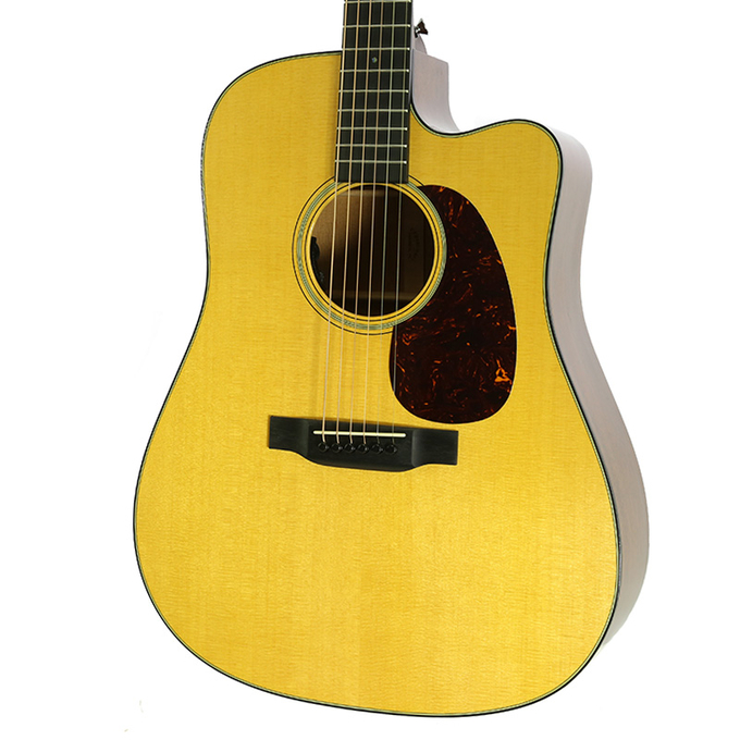 Brand New Martin DC-18E Acoustic Electric Guitar