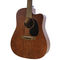 Brand New Martin DC-15ME Acoustic Electric Guitar
