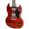 Used 2018 Gibson SG Standard Heritage Cherry Electric Guitar
