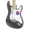 Brand New Fender Eric Clapton Stratocaster Pewter Electric Guitar