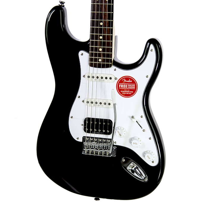 Brand New Squier Vintage Modified Stratocaster HSS Electric Guitar