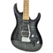 Brand New Ibanez SA260FM Transparent Gray Burst Electric Guitar