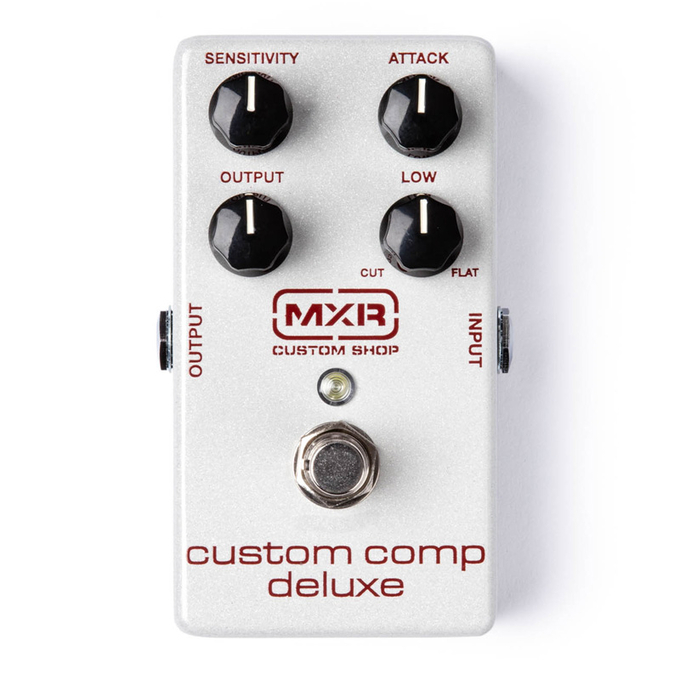 Brand New MXR Custom Comp Deluxe Effects Pedal