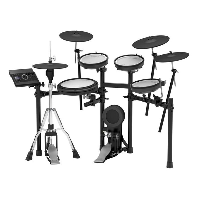 Brand New Roland V-Drums TD-17KVX Electronic Drum Set