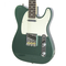 Brand New Fender American Special Telecaster Sherwood Green Metallic Electric Guitar