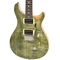 Brand New PRS SE Custom 24 Trampas Green Electric Guitar