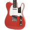 Brand New Fender American Original '60s Telecaster Fiesta Red Electric Guitar