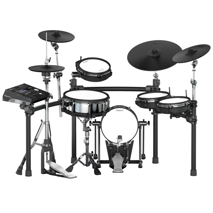 Brand New Roland V-Drums TD-50K Electronic Drum Set