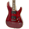 Brand New Schecter Omen Extreme-6 Electric Guitar Black Cherry