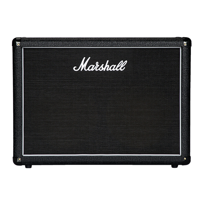Marshall MX212R 160-watt 2x12 Horizontal Extension Cabinet