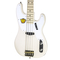 Brand New Fender Squier 50's Classic Precision Bass White Blonde