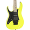 Brand New Ibanez Genesis Collection RG550L Desert Yellow Electric Guitar