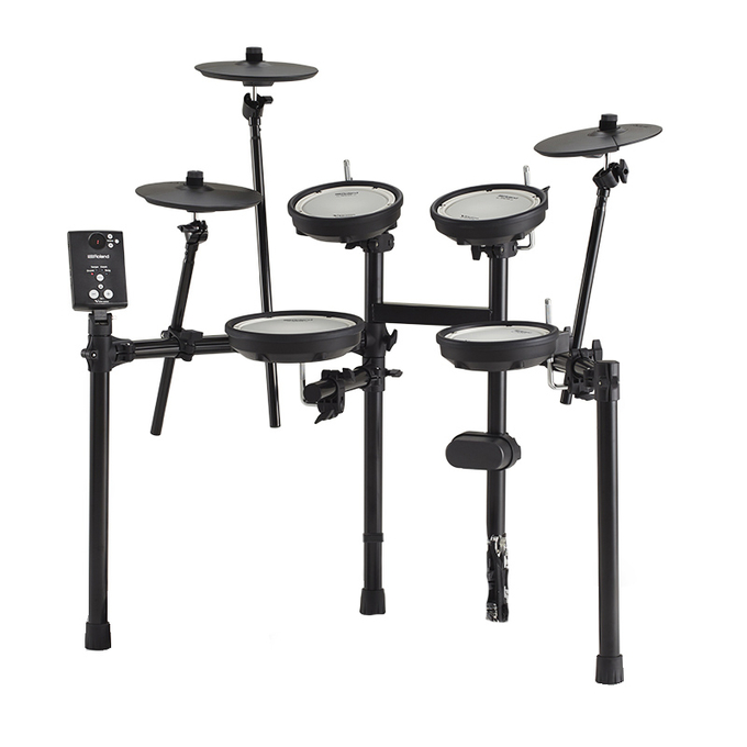 Brand New Roland V-Drums TD-1DMK Electronic Drum Set