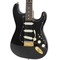 Brand New Fender Made in Japan Traditional 60's Stratocaster Midnight Black