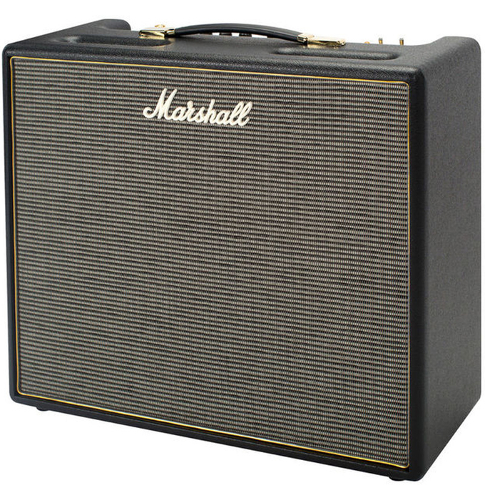 Brand New Marshall Origin ORI50C 50-watt 1x12 Tube Combo Amp