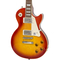 Used 2018 Epiphone Les Paul Standard Faded Cherry Electric Guitar