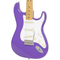 Brand New Fender Limited Edition Jimi Hendrix Stratocaster Ultraviolet
