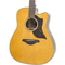Yamaha A1R Dreadnought Cutaway Vintage Natural