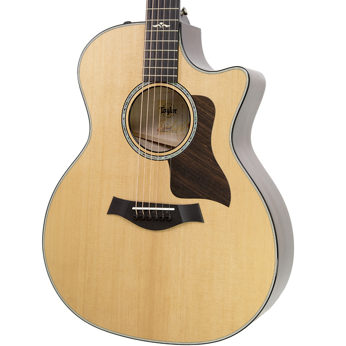 Brand New Taylor 614ce Brown Sugar Stain with V-class Bracing