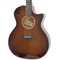 Taylor 524ce Shaded Edgeburst, Mahogany Back and Sides Acoustic Guitar