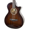 Brand New Taylor 522ce 12-Fret Acoustic Electric Guitar