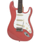 Brand New Fender Custom Shop Time Machine 1964 Stratocaster Journeyman Relic Super Faded/Aged Fiesta Red