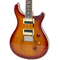 Brand New PRS SE Custom 24 Exotic Top Vintage Sunburst Spalted Maple