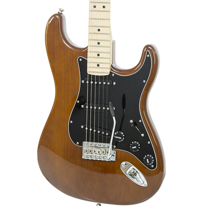 Fender American Special Stratocaster Walnut Electric Guitar