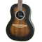 Used Ovation Celebrity CC165 12 String Sunburst Acoustic Electric Guitar