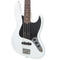 Brand New Fender American Performer Arctic White Jazz  Bass