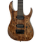 Brand New Ibanez Iron Label RGIXL7 7-String Antique Brown Stained Low Gloss
