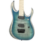 Brand New Ibanez Axion Label RGD61AL Stained Sapphire Blue Burst #279