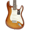 Brand New Fender American Performer Stratocaster Honeyburst Electric Guitar