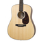 Brand New Martin D-10E Road Series Natural Sitka Spruce