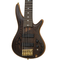 Used Ibanez SR5006OL Oil Finish 6 String Bass Guitar
