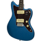 Used Fender American Performer Jazzmaster Satin Lake Placid Blue